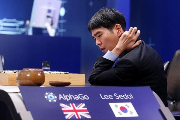 《AlphaGo 世紀對決》:比劇情片還要高潮迭起的紀錄片