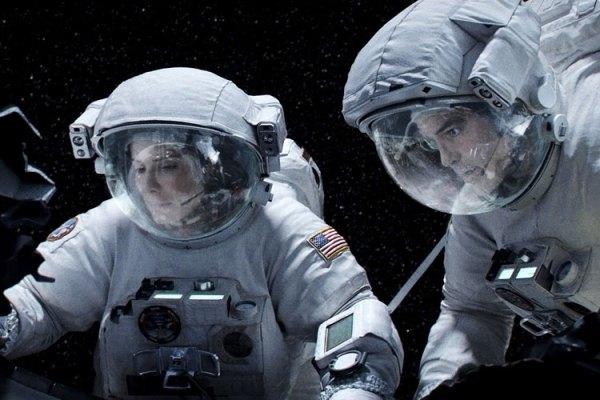 《地心引力》:嶄新的特效技術-IRIS robots與Framestore團隊