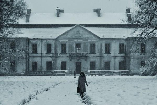 《伊達的抉擇》:依達走出修道院的時候── 波蘭電影學派與Pawel Pawlikowski