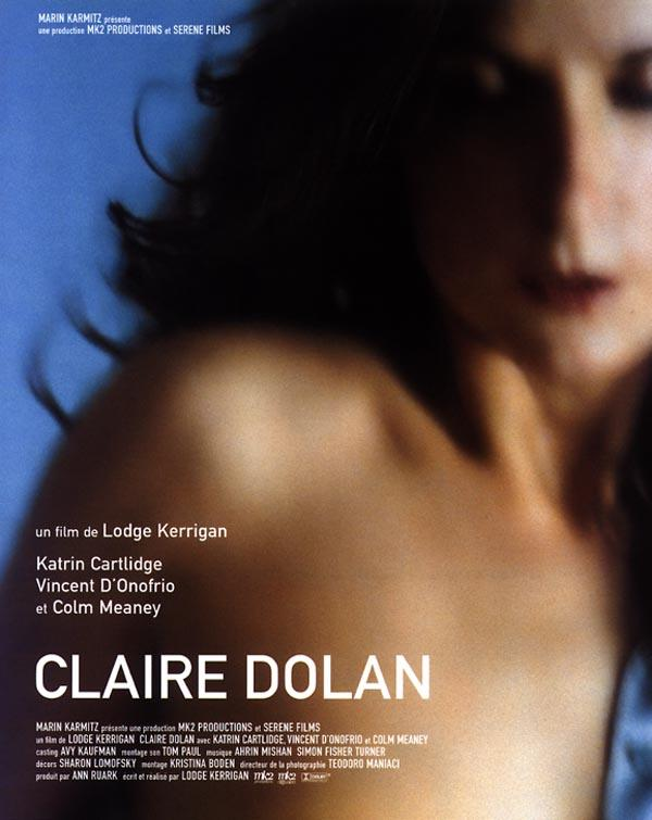 Claire Dolan Poster