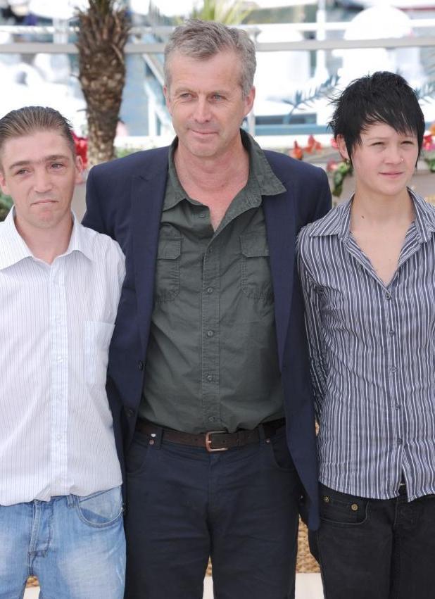Hors Satan - Cannes 2011