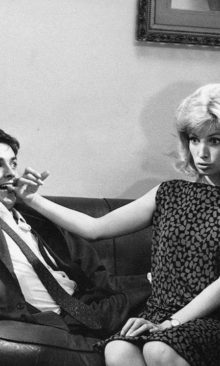 L'Eclisse On Set