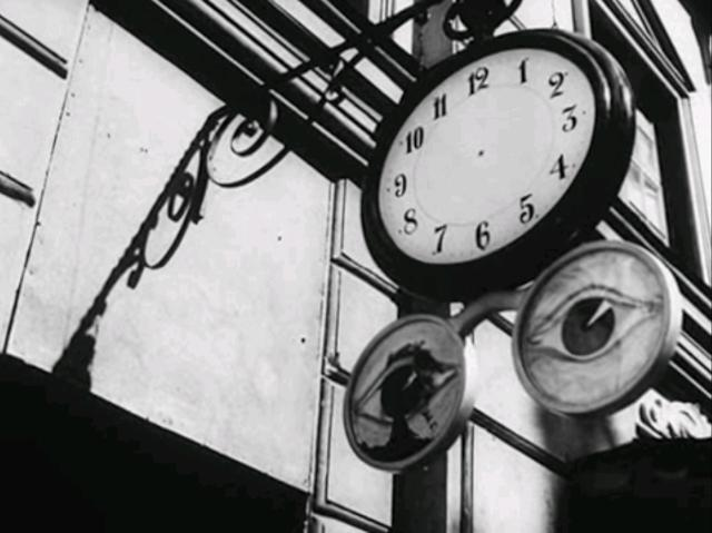 The dream scene of Smultronstället (Wild Strawberries, 1957)