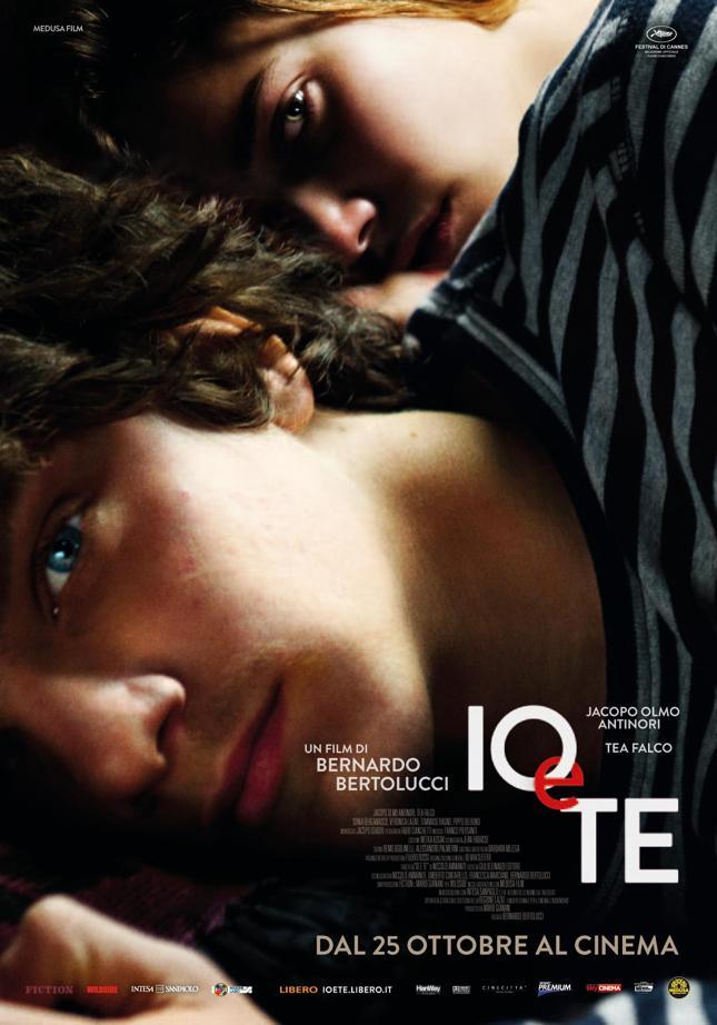 Io e Te Poster