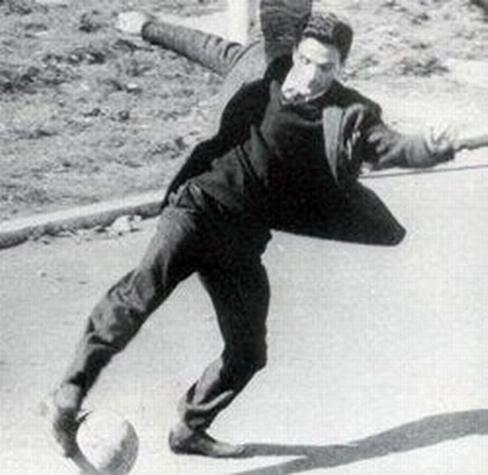 Pasolini Scanzano