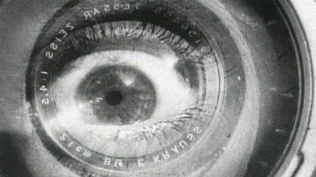 Man with a Movie Camera Vertov
