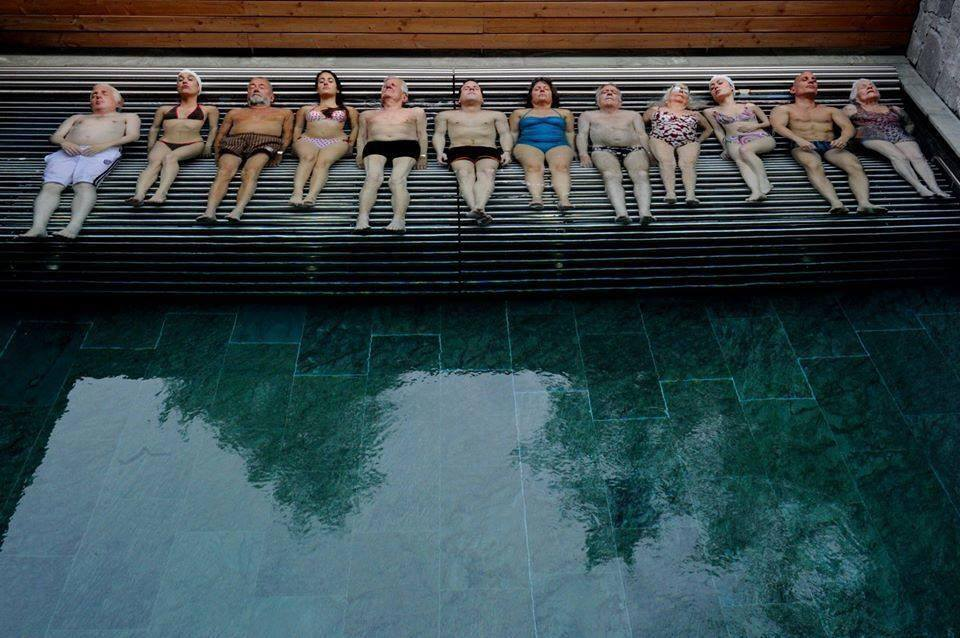 Sorrentino's La Giovinezza First Image
