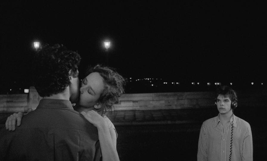 Boy Meets Girl (1)