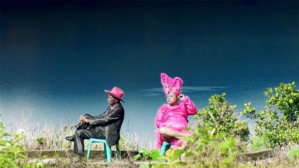 The Act of Killing (5)