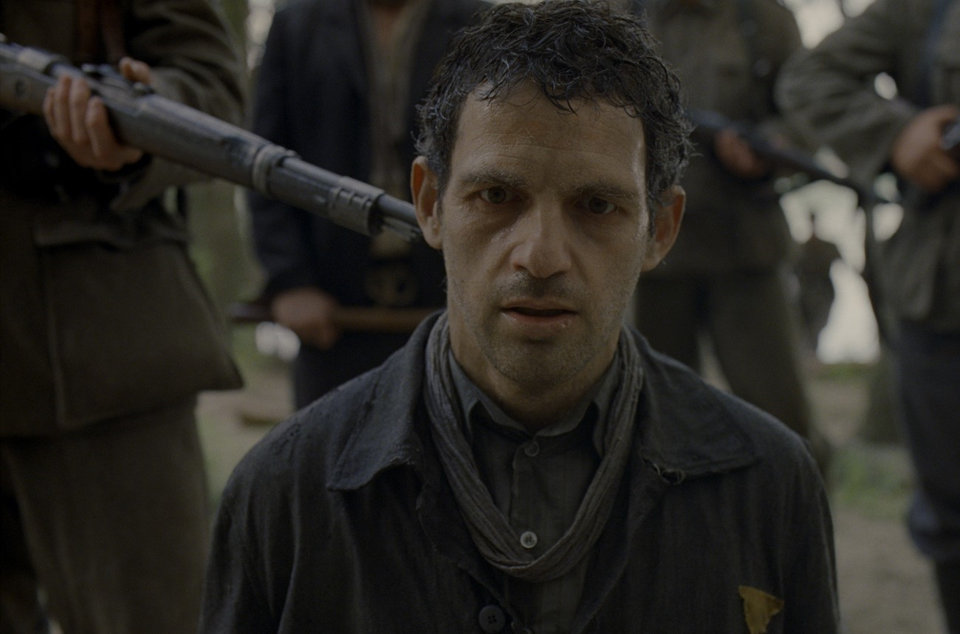 Son of Saul (2)