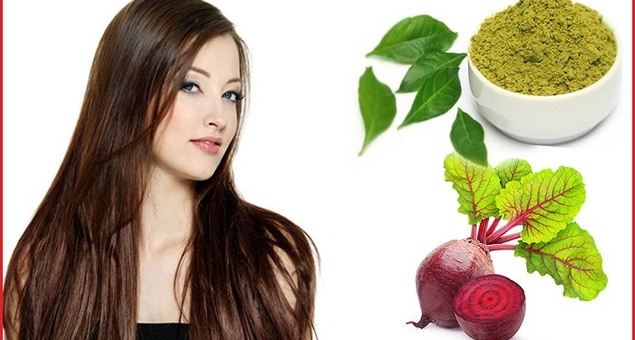 beetroot face pack
