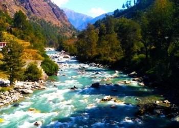 कसोल हिमाचल प्रदेश