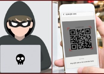 Know how bank fraud is done with QR code, SBI cautioned customers