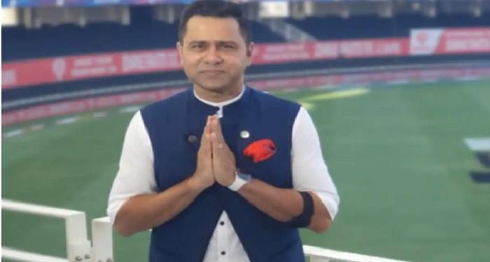 Aakash Chopra reveals bonus amount of Indian players