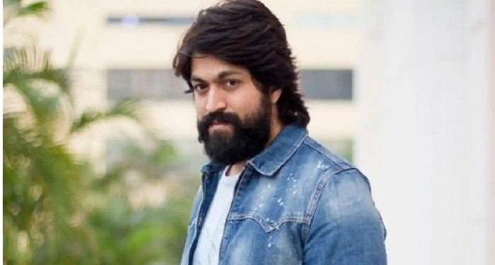 KGF's Rocky Bhai came forward to help in the Corona epidemic.