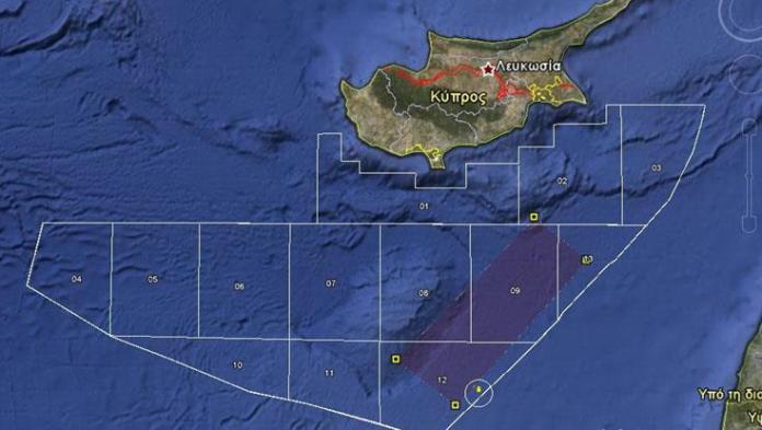 Υπουργός Ενέργειας  Στις προτεραιότητες της Κυβέρνησης σε σχέση με την  κυπριακή ΑΟΖ 21595594752