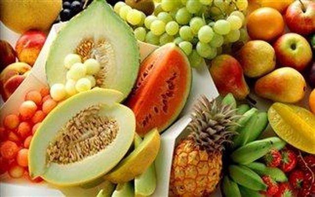 3d03a19da4e Πόσες θερμίδες έχουν τα πιο γνωστά καλοκαιρινά φρούτα – 24h.com.cy