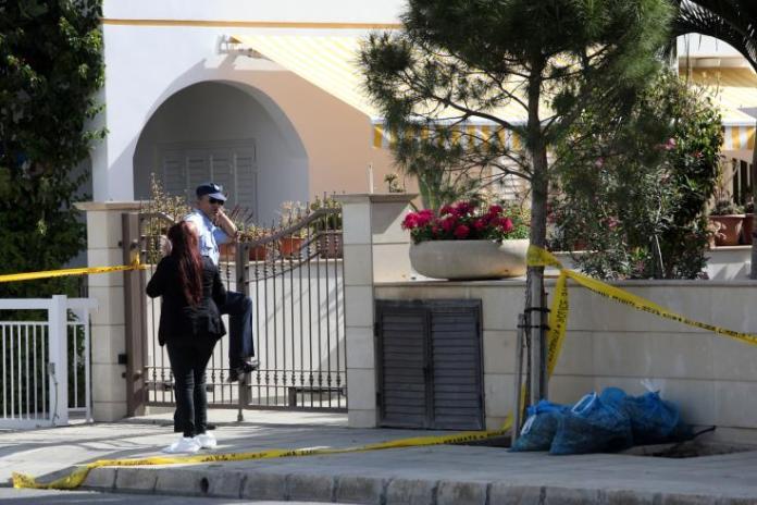 5fa27d8ece6f Το Επαρχιακό Δικαστήριο Λευκωσίας ανανέωσε τα διατάγματα κράτησης των δύο  συλληφθέντων για τη διερεύνηση του φόνου του ζεύγους Γιώργου και Ντίνας ...