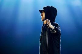 "Eminem's ""Kamikaze"" Officially Billboard's #1 Album"