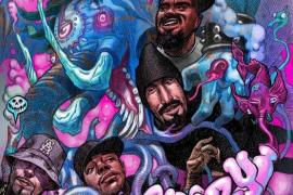 "NEW MUSIC:  Cypress Hill – ""Crazy"""
