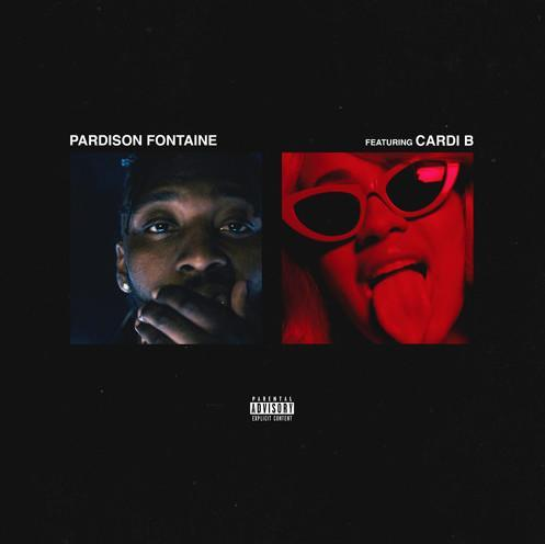 Pardison Fontaine Backin It Up Ft Cardi B Stream