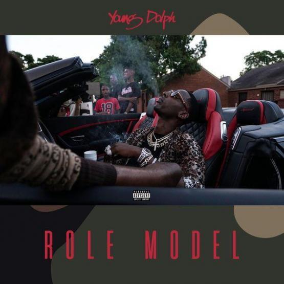 Young Dolph Role Model Stream Album