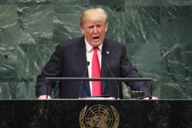 Donald Trump Literally Laughed At By World Leaders During United Nations Speech