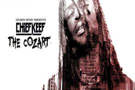 """ALBUM: Chief Keef – """"The Cozart"""""""