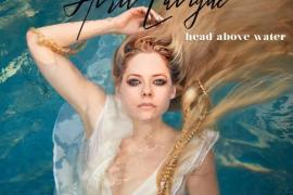 "NEW MUSIC:  Avril Lavigne – ""Head Above Water"""