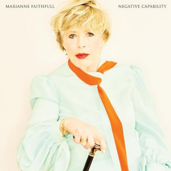 "NEW MUSIC:  Marianne Faithfull – ""The Gypsy Faerie Queen"" Ft. Nick Cave"