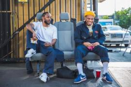 Anderson .Paak Teases New Kendrick Lamar Collaboration