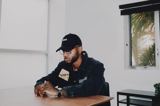 Bryson Tiller Finesse Cover Stream