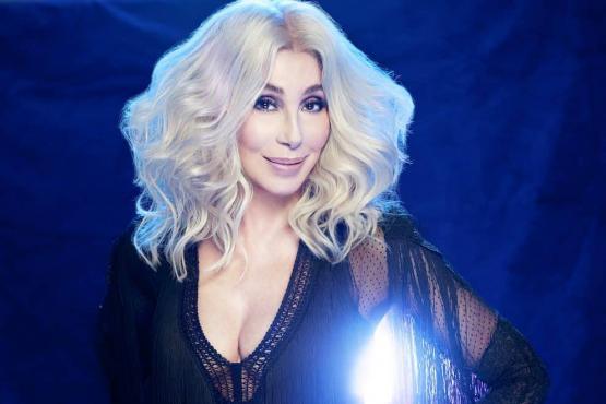 Cher One of Us Stream