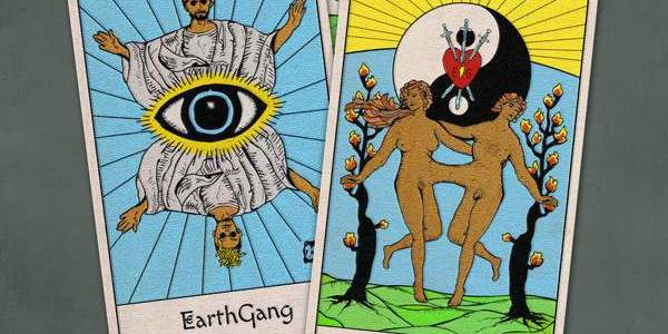"NEW MUSIC:  EARTHGANG – ""Stuck"" Ft. Arin Ray"