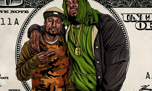 "NEW MUSIC: G.huff – ""Bills (Remix)"" Ft. Smoke Dza"