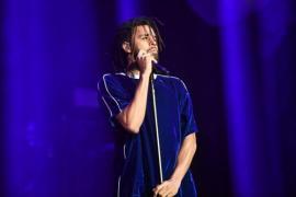 J. Cole Announces Dreamville Festival Lineup