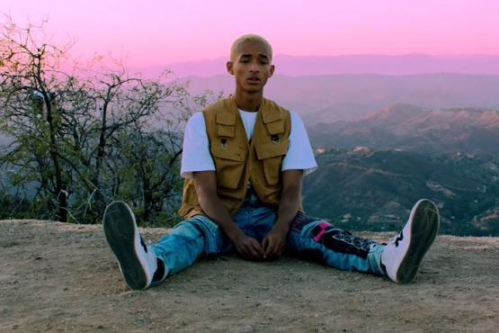 Jaden Smith The Passion Music Video