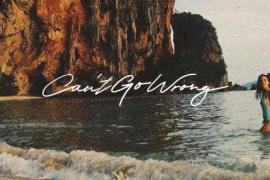 """VIDEO: Anthony Russo – """"Can't Go Wrong"""""""
