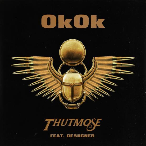 Thutmose OkOk Ft Desiigner Stream