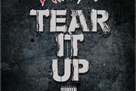 """NEW MUSIC:  Redman – """"Tear It Up"""""""