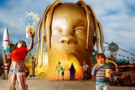 """ALBUM: Travis Scott – """"Astroworld"""""""