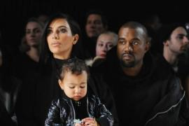 Kanye West Checks Into African Resort With Kim, The Kids, & Big Sean