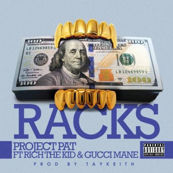 Stream Project Pat Racks