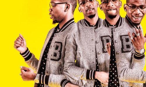 "NEW MUSIC: BlocBoy JB – ""Don't Say That"" Ft. Lil Uzi Vert"
