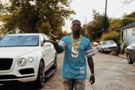 "NEW MUSIC: Boosie Badazz – ""Thug Life"""