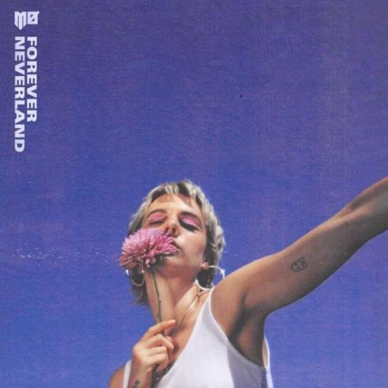 Stream MØ Forever Neverland Album