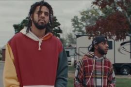 Video: 6lack Feat. J. Cole – 'Pretty Little Fears'