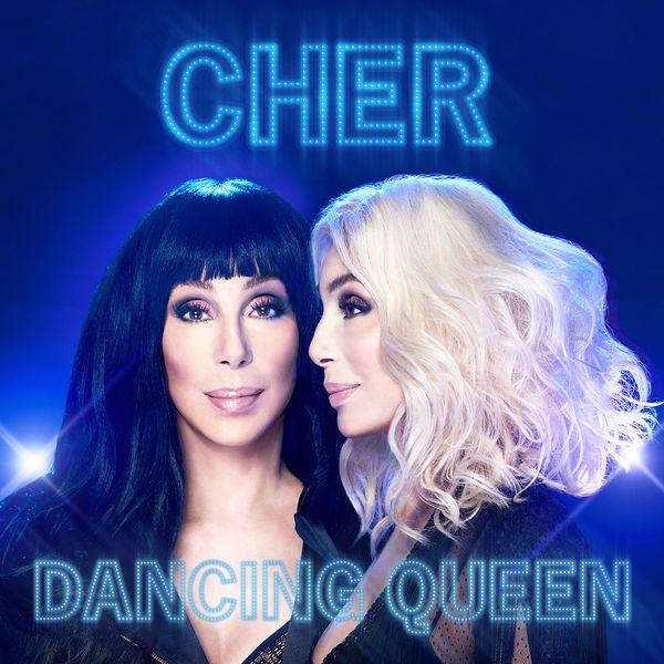Cher Dancing Queen Album