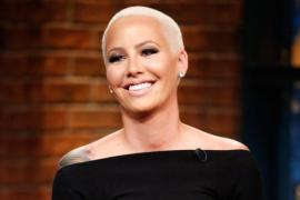 Amber Rose Gears Up For The Los Angeles Slut Walk