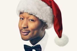 """ALBUM: John Legend – """"A Legendary Christmas"""""""
